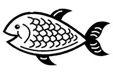 鲤鱼简笔画步骤图片大全 鲤鱼怎么画
