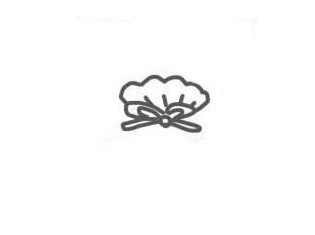 糖果袋子简笔画图片 糖果袋子是怎么画的