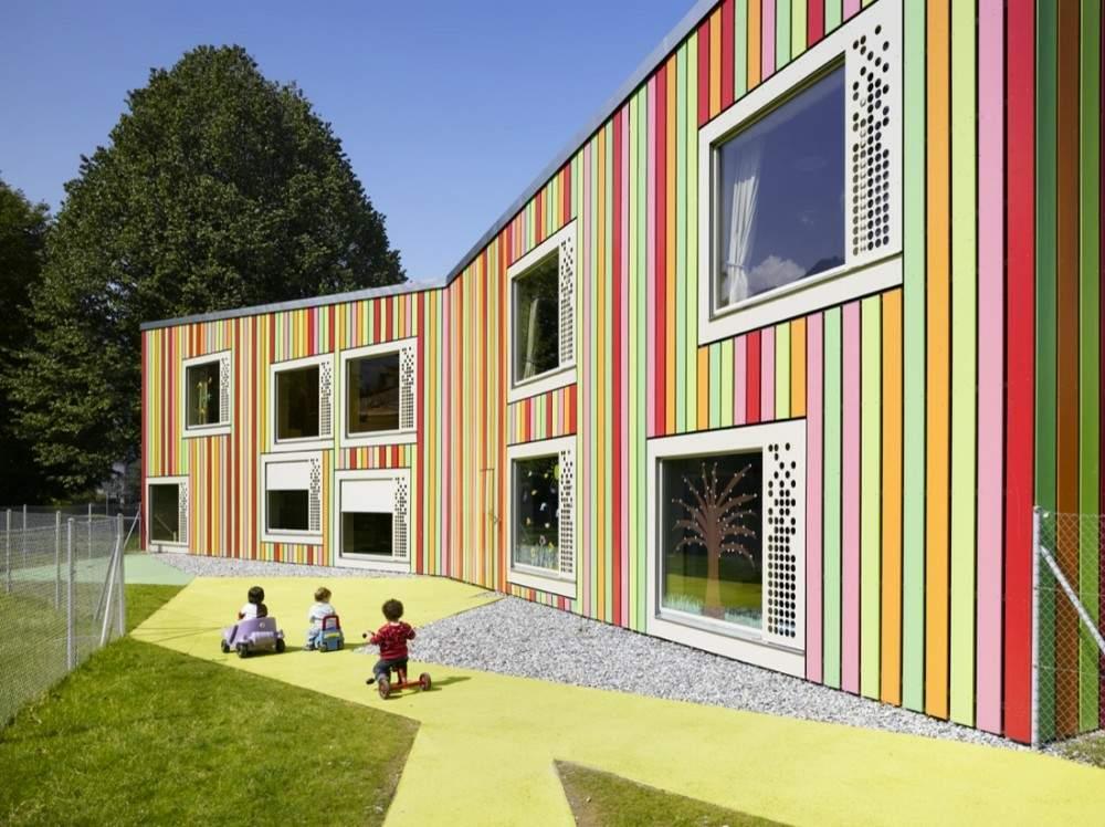 托儿所和幼儿园的教育区别是什么?